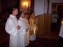 Wigila Uroczystości Zmartwychwstania