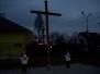 Droga Krzyżowa we wsi - Wielka Środa 2010
