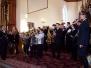 Koncert kolęd w wykonaniu Orkiestry Dętej